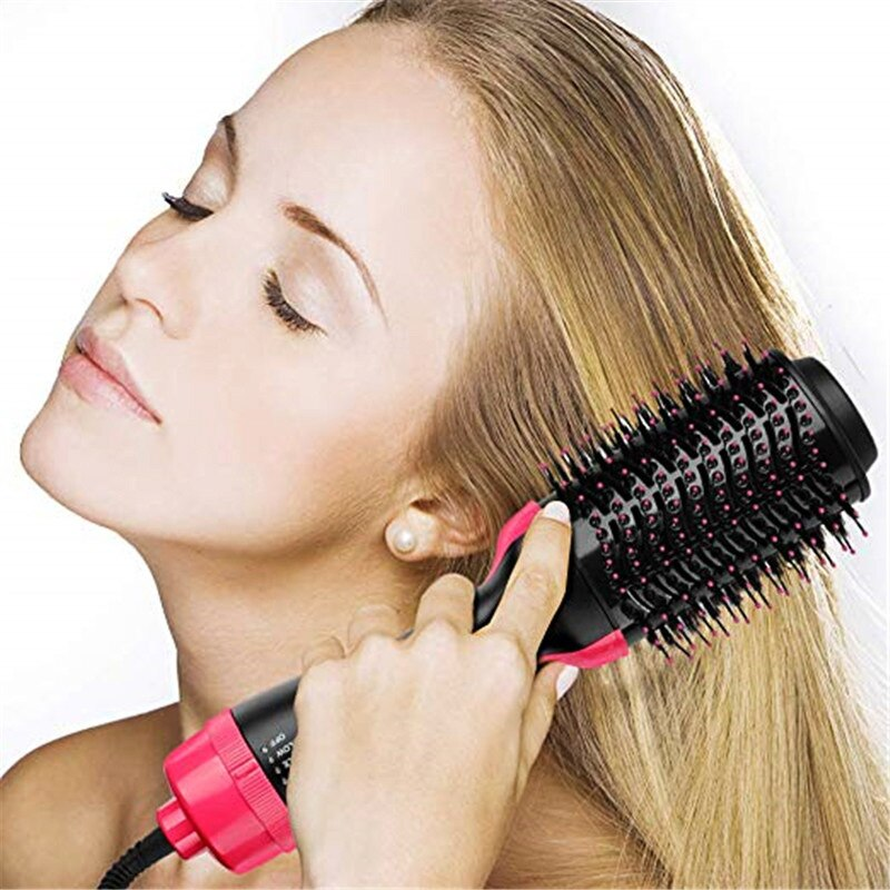 (50% OFF-Last 2 Days Promotion) Hair Dryer & Volumizer Hot Air Brush