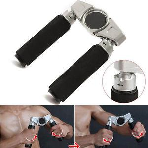 Forearm Flex Adjustable Trainer - Critical Muscle