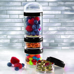 Stackable Food Storage Saver - Critical Muscle