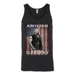 Abolish Sleevery - Flag - Critical Muscle