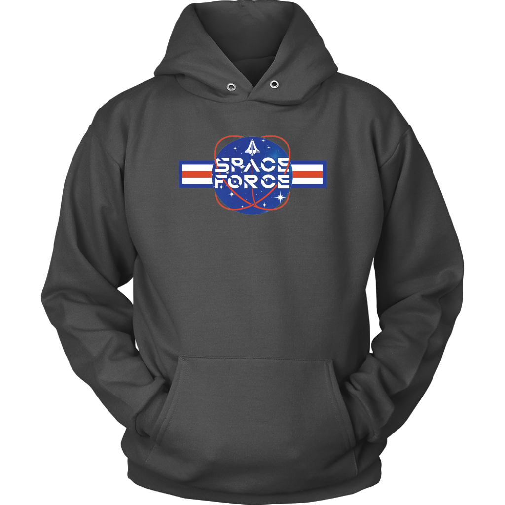Space Force - Critical Muscle