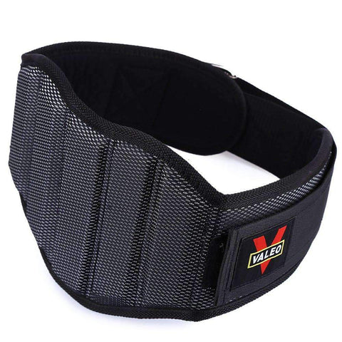 Sponge Durable Nylon Weight Lifting Squat Belt Protect Lumbar Back Waist for Fitness Training ,Weightlifting Belt - Gym Beast Mode