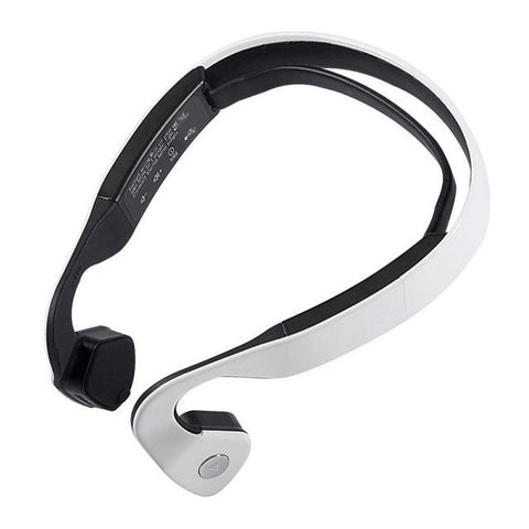 Bone Conduction Bluetooth Wireless Headphone - Critical Muscle