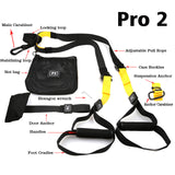 Critical Muscle - Pro Series Suspension Trainer - Critical Muscle