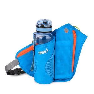 FlexRun™ - Running Water Waist Pack - Critical Muscle