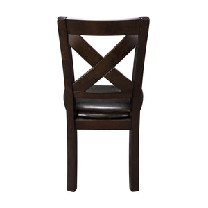 1372S Side Chair