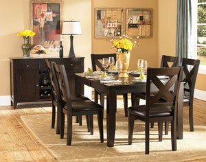 1372-78 Dining Table