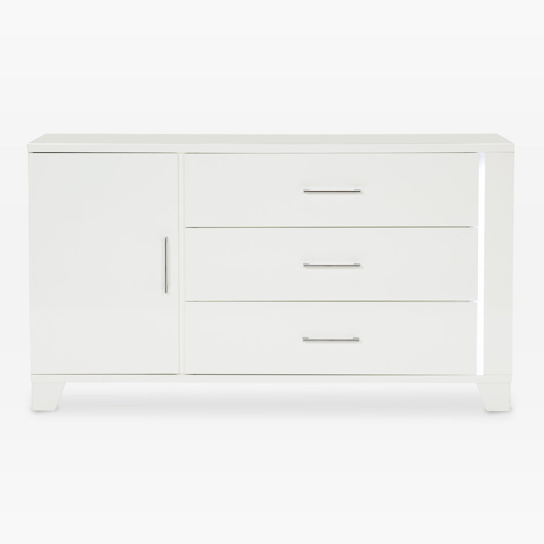 1678W-5 Dresser, LED Lighting