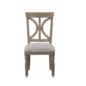1689BRS Side Chair