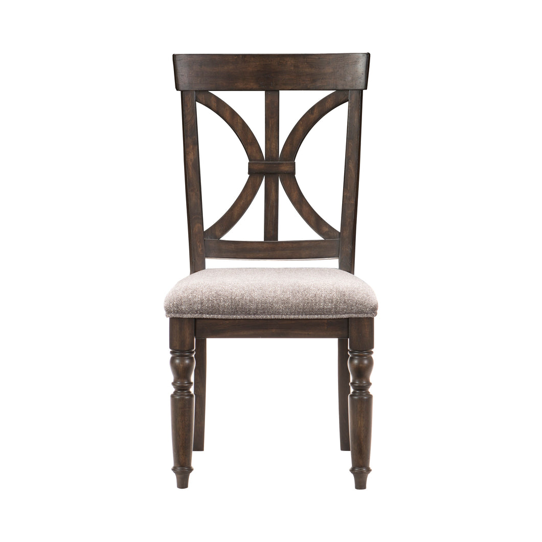 1689S Side Chair