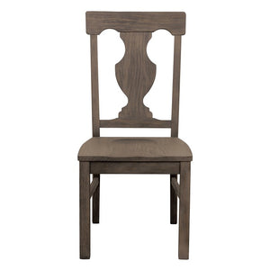 5438S Side Chair