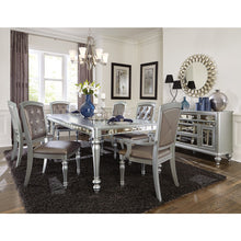 5477N-96 Dining Table