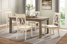 5516-66 Dining Table