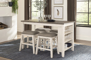 5603WW-36 Counter Height Table