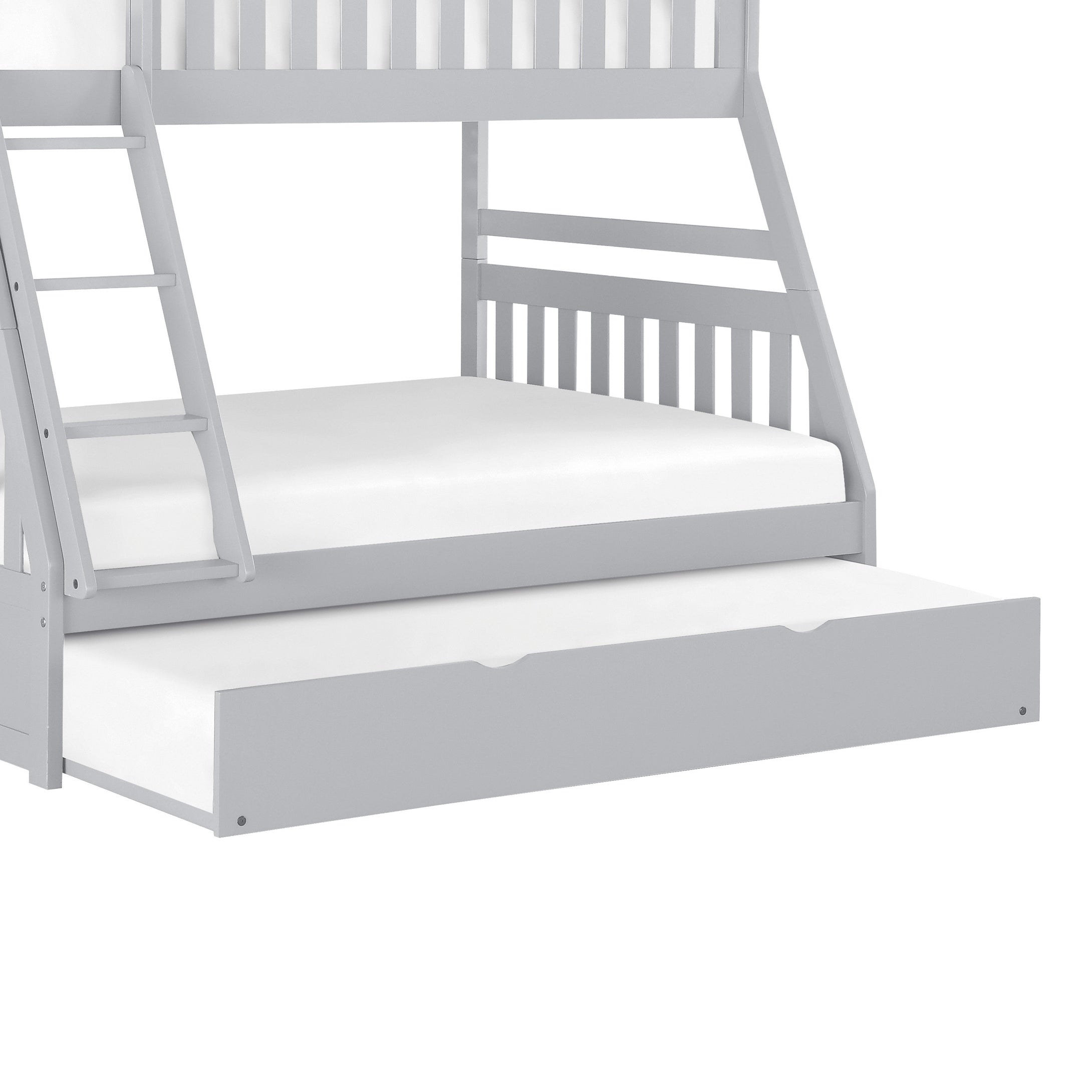 B2063-R Twin Trundle