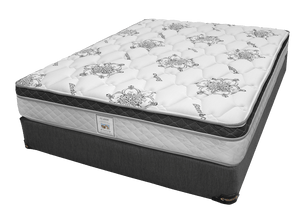 Classic Pillow Top Mattress
