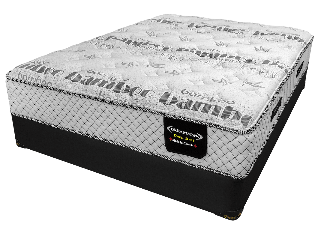 Deep Rest Mattress