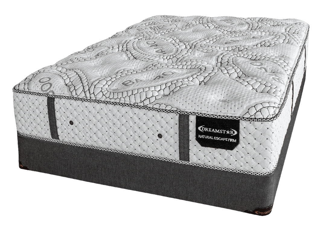 Natural Escape Firm Mattress