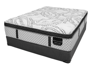 Omega Latex Mattress