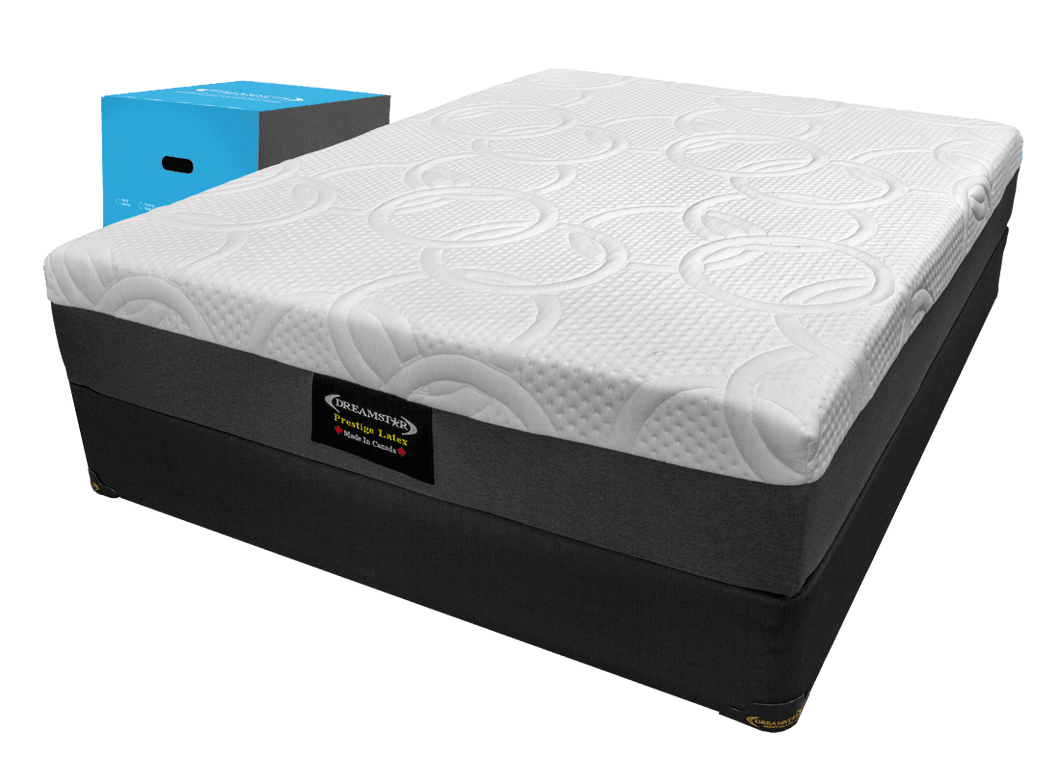 Prestige Latex Mattress