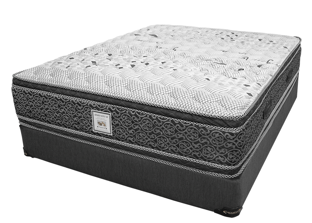 Serenity 2 Two Sided PT Mattress