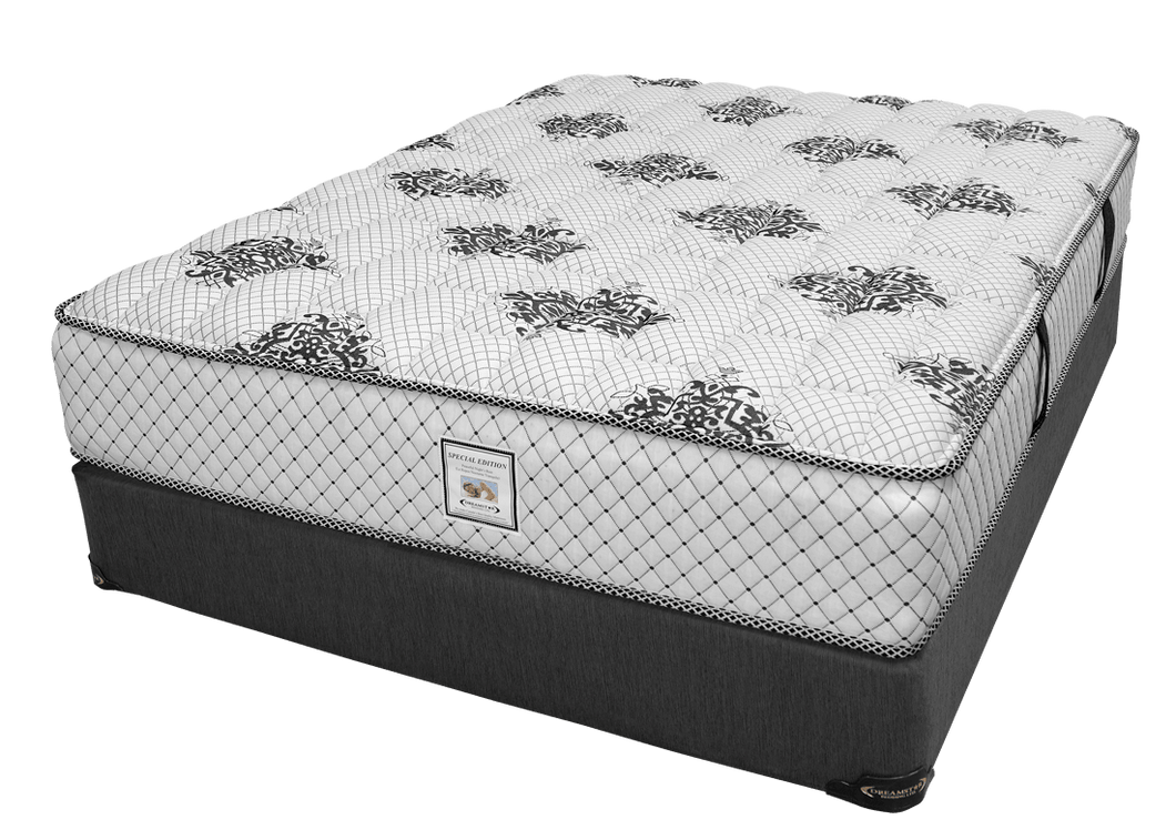 Special Edition Pocket Coil Mattress