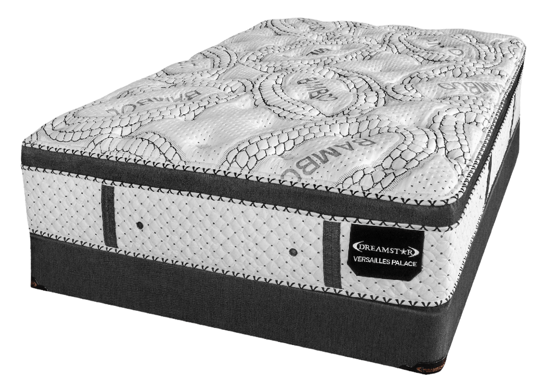 Versailles Palace Mattress