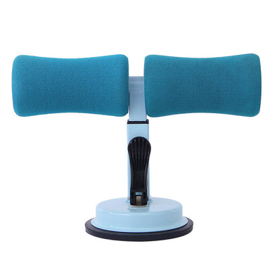 Adjustable Self-Suction Sit Up Exercise Bar Abdominal Muscle Training Tools