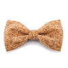 Handcrafted Men's Wooden Bow Tie Handmade Wood Necktie for Wedding Daily Parties