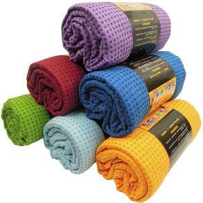 Extra Thicken Yoga Mat Towel