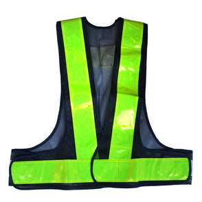 Reflective Vest Safety Outdoor
