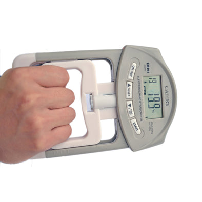 Electronic Hand Dynamometer