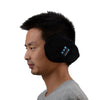 Wireless Bluetooth Ear Warmer Music Earmuff Headphones for Mens Womens Warming