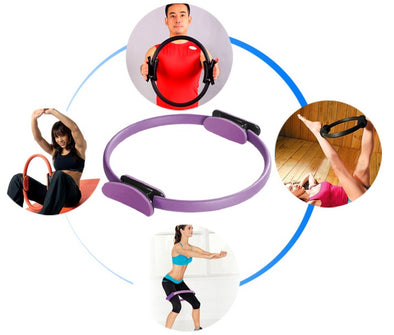 Pilate Ring Dual Grippers