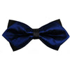 Elegant Adjustable Pre-Tied Bow Ties for Men Boys Wedding Party Necktie