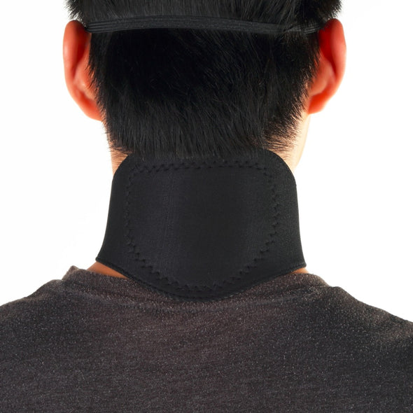 Magnetic Therapy Neck Support Protection Spontaneous Tourmaline Heating Headache Belt Neck Massager Drop Shipping hot