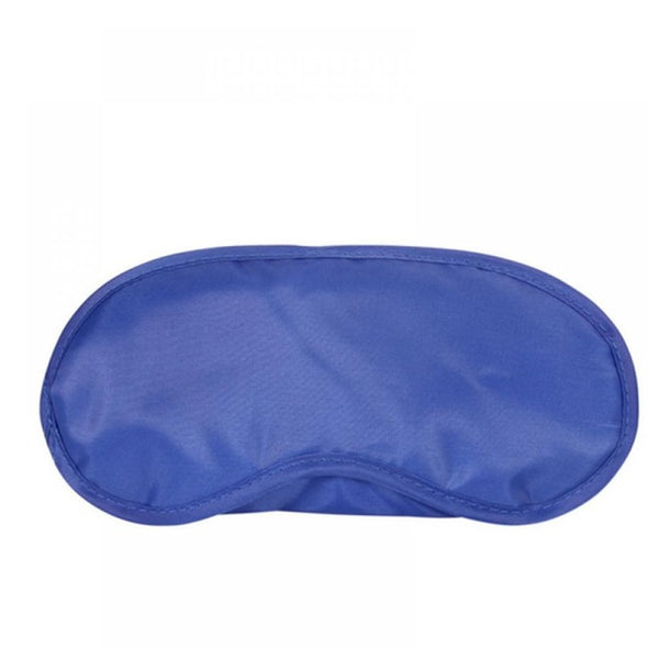 Eye Mask Eye Shade Nap Cover Travel Office Sleeping Rest Aid Cover Blindfold Eye Patch To Shield The Light