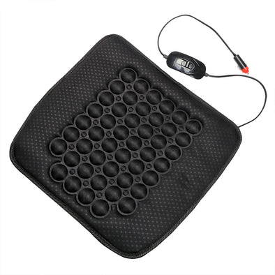 Seat Protector High/Low Heater Warmer Massage Cushion Winter Supply Electric Heated Car Seat Cushion Pad Automobiles Seat Covers
