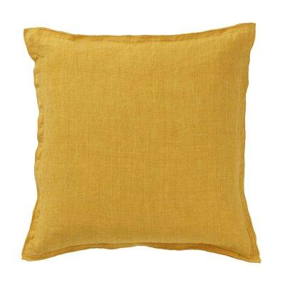 Pude fra Bungalow. Linen Golden - scandinaviandesigns.net