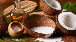 Coconut Oil! Coconut Milk! Coconut Cream! What is the difference?