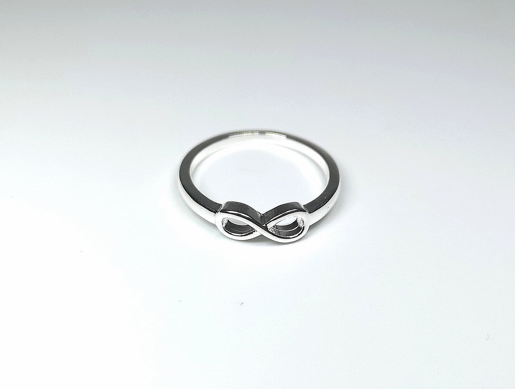 Inifinity Ring - M.A.D