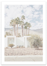 Palm Springs Villa