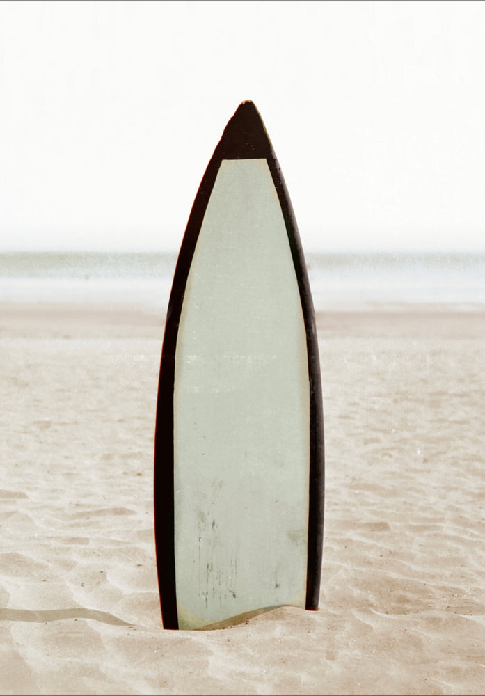 Sand and Board