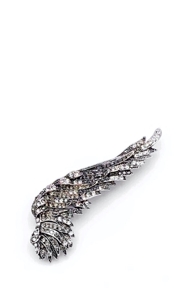 Brooch - Angel Wing