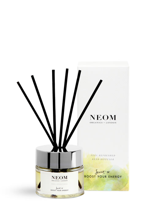 NEOM Organics - Feel Refreshed Reed Diffuser