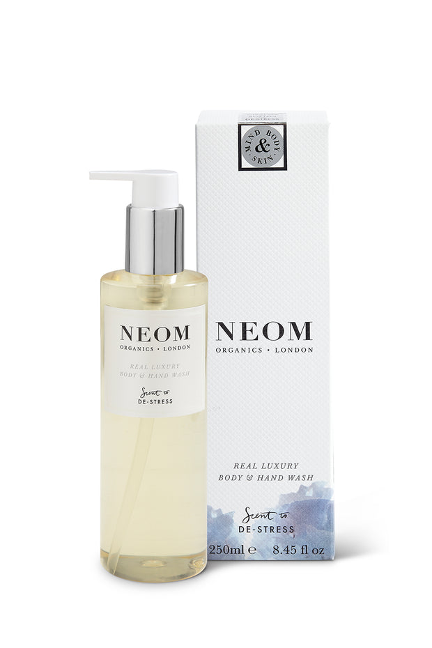 NEOM Organics - Real Luxury Body & Hand Wash