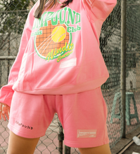 Load image into Gallery viewer, NINDITO™ x COMPOUND PINK SHORTS