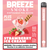 Breeze Plus Disposable Pod System | Strawberry Ice Cream - Paradise Vape Shop