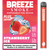 Breeze Plus Disposable Pod System | Strawberry Ice (Mint) - Paradise Vape Shop