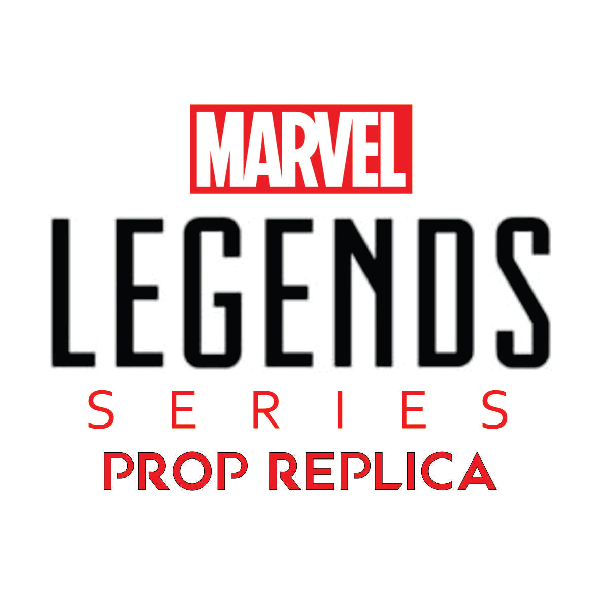 Marvel Legends Prop Replica